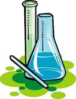 Science Equipment Clipart For Kids.