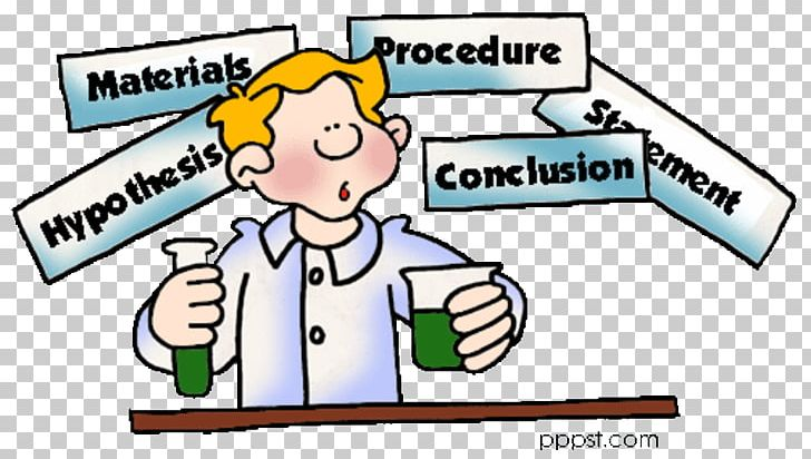 Scientific Method Science Experiment Hypothesis PNG, Clipart.