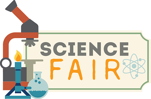 Science Fair Clipart.