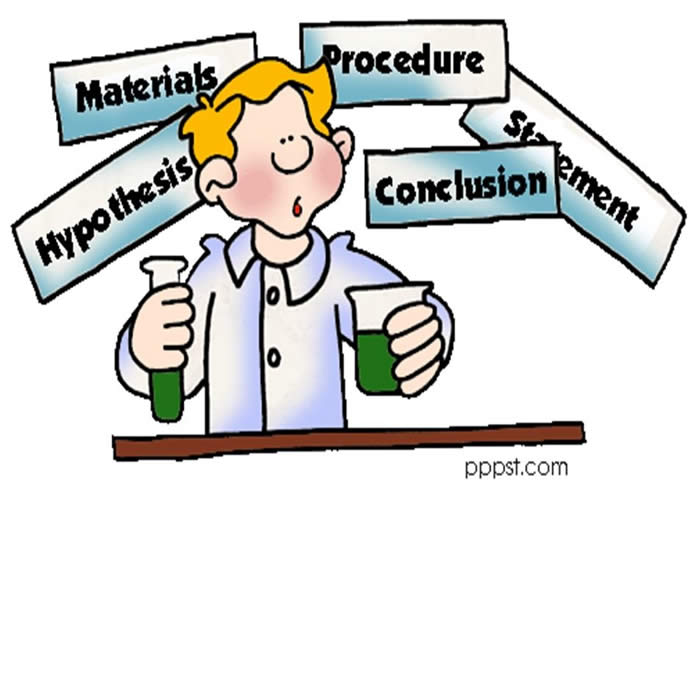 Science Fair Clip Art N29 free image.