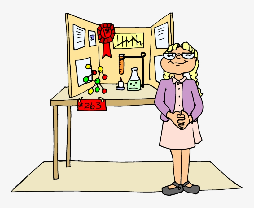 Science Fair Clipart Png.
