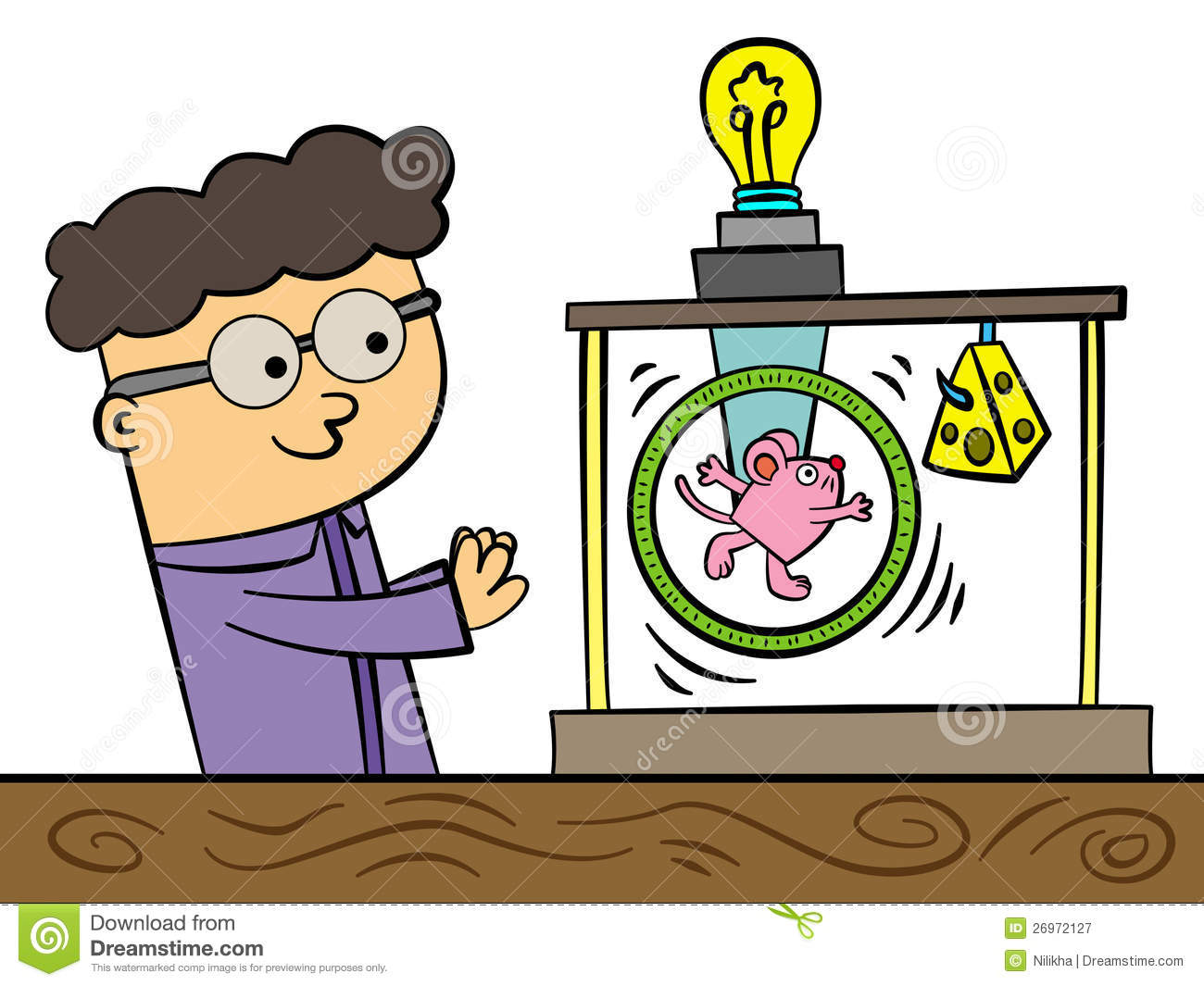 Science project clipart 4 » Clipart Station.