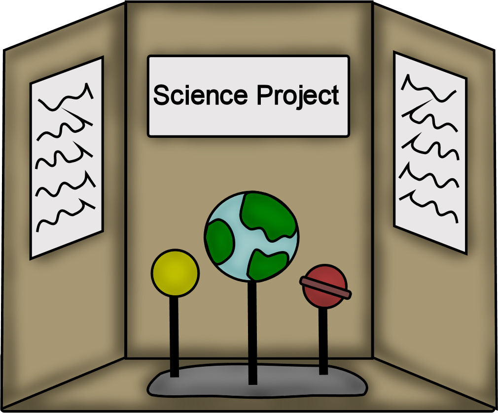 78+ Science Fair Clip Art.