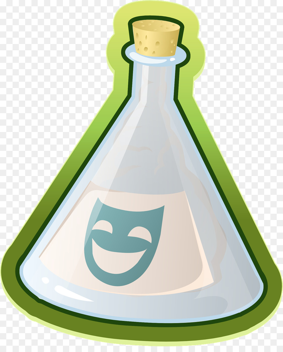 Chemistry Cartoon clipart.