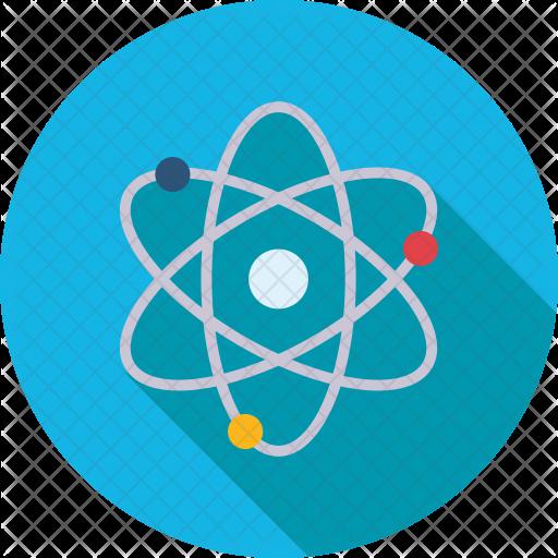 Science Icon.