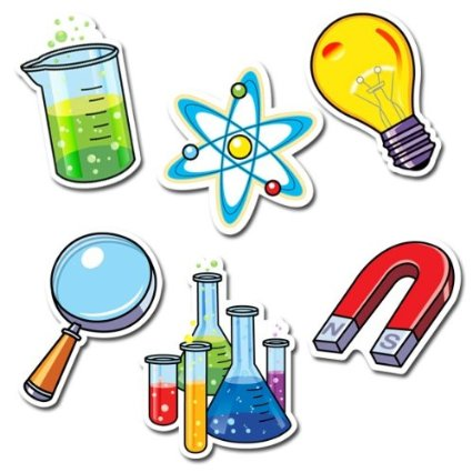 Sonspark Labs Clipart.