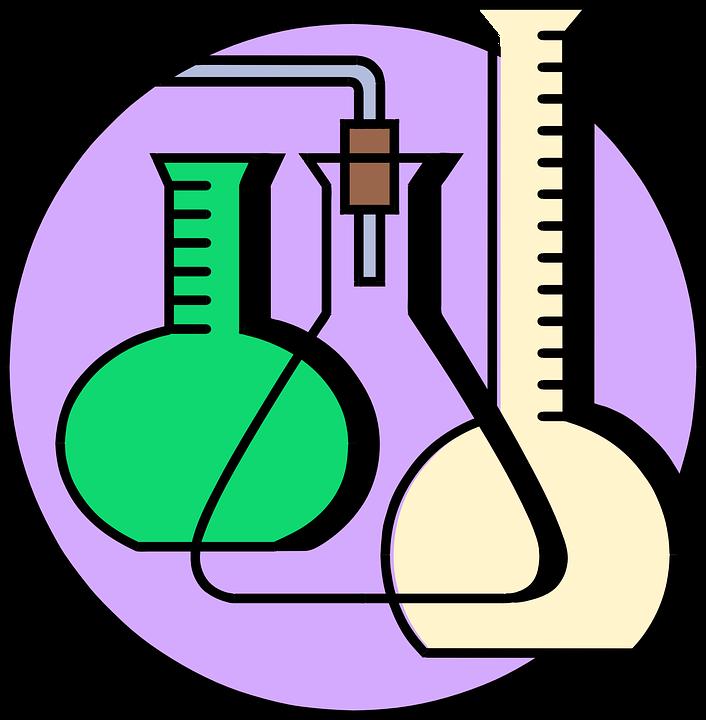 Science, Lab, Test, Tubes, Equipment, Biology.