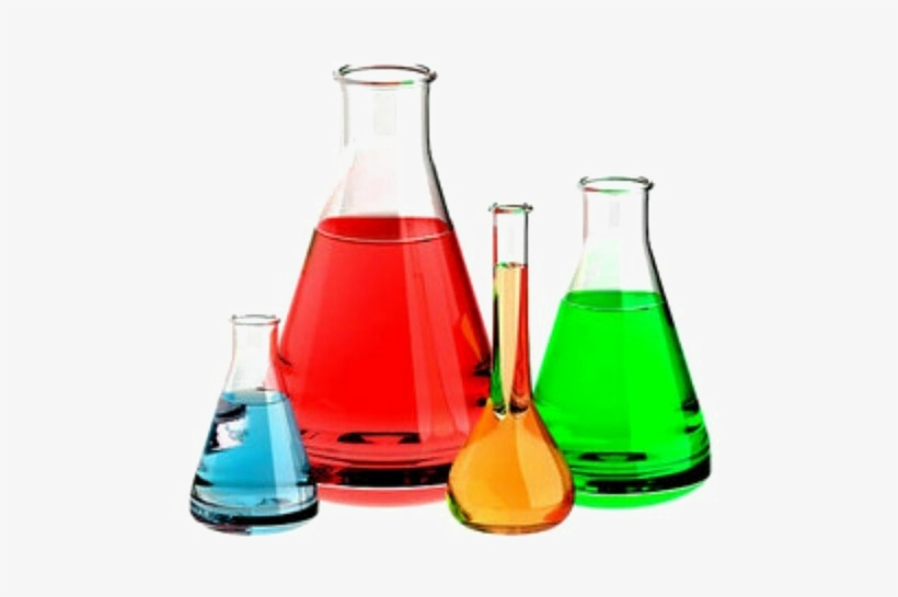 Science Lab Free Png Image.