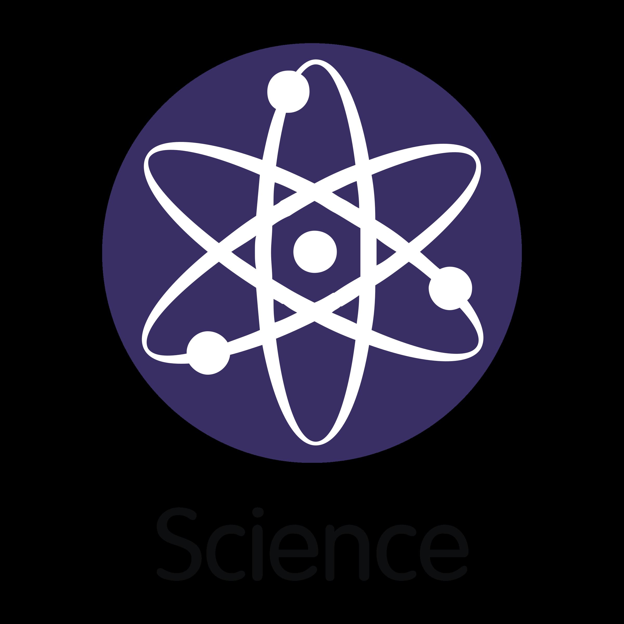 Science Colleges Logo PNG Transparent & SVG Vector.