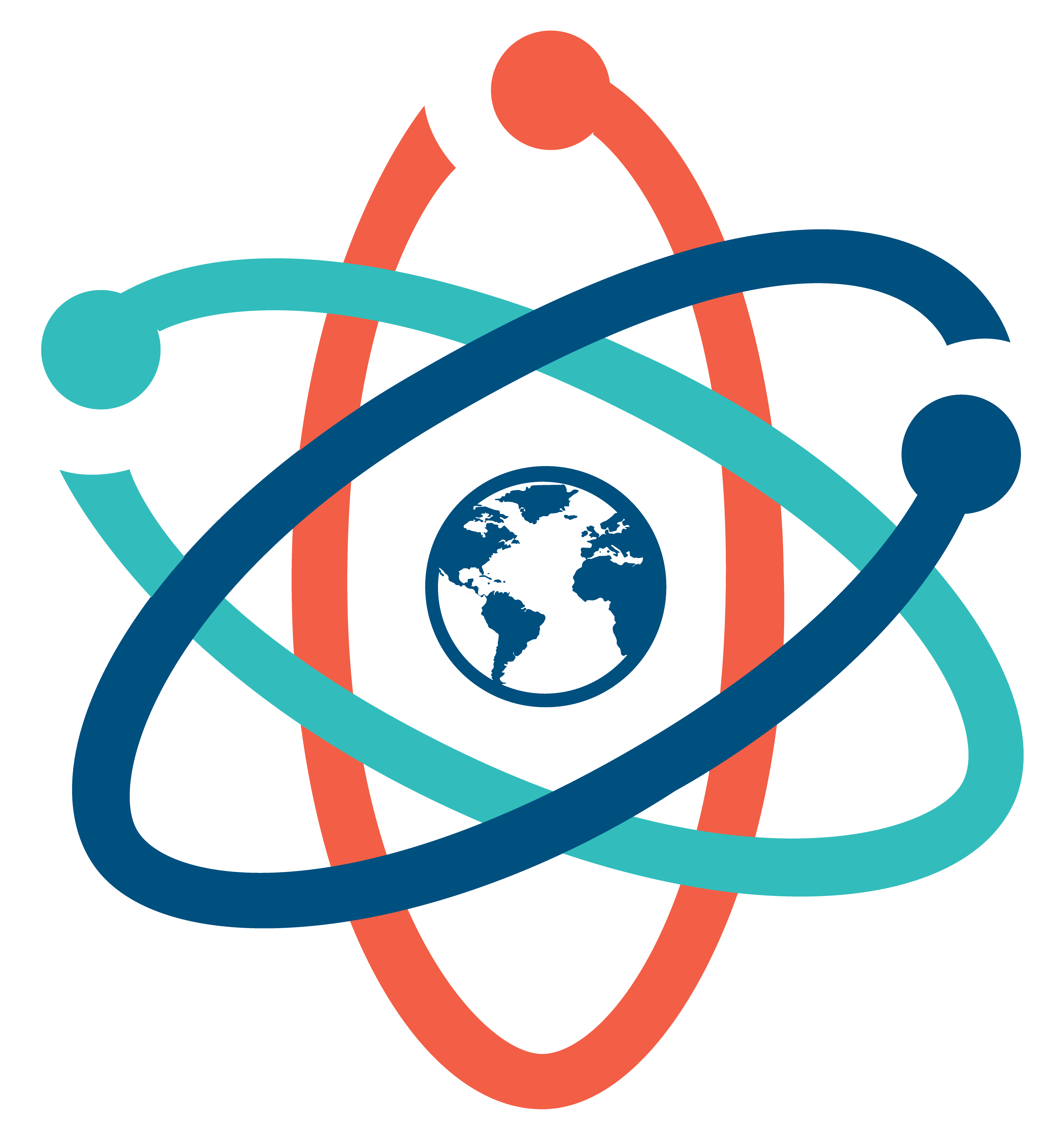The official March for Science logo : MarchForScience.