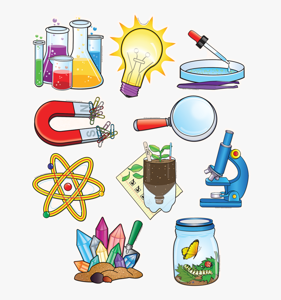 Clipart science science material, Clipart science science.