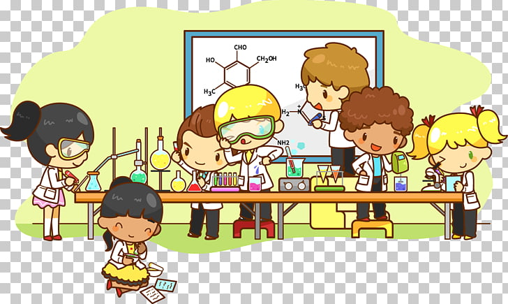 Science project Laboratory Experiment Chemistry, scientist.