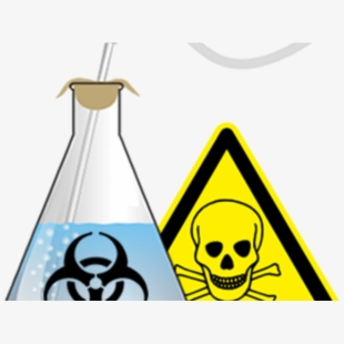 Liquid Clipart Science Symbol.