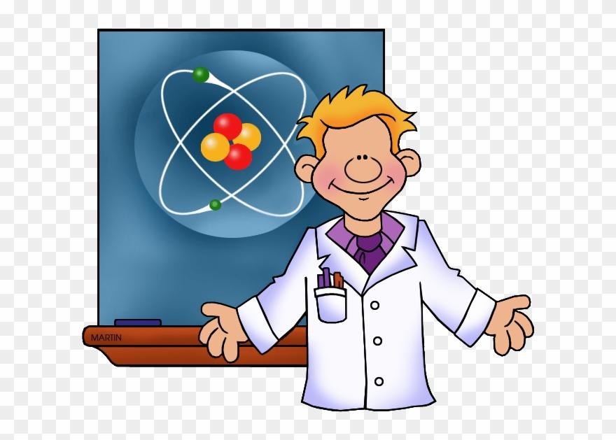 Science Clipart Phillip Martin.