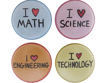 Science technology engineering math clipart.