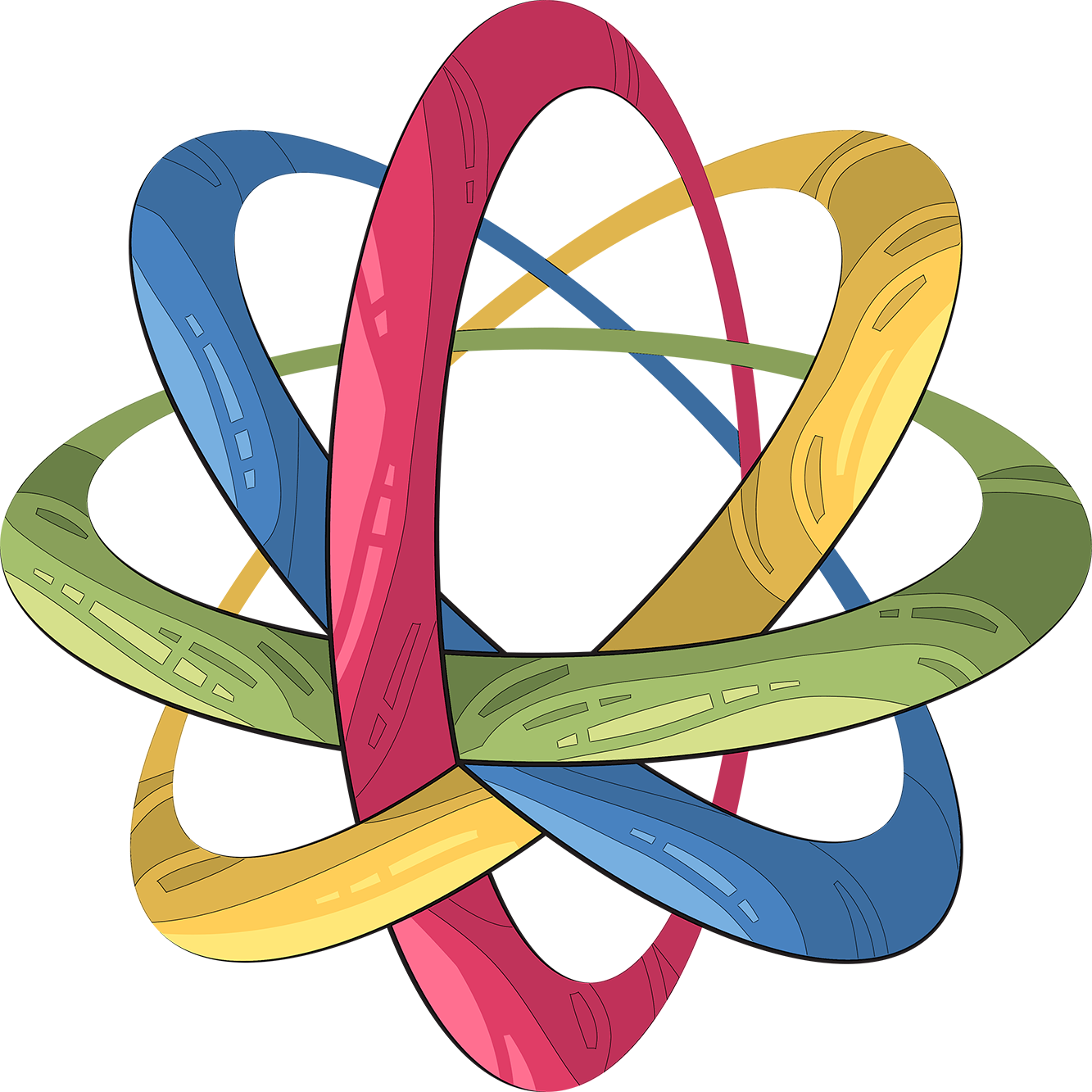 Science Tools Clip Art N4 free image.
