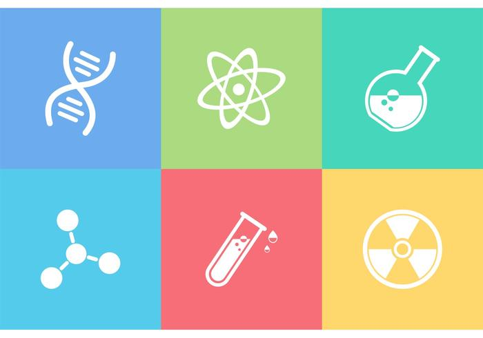 Science Free Vector Art.