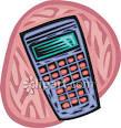 Calculator Clip Art at Clker.com.