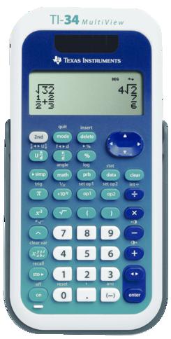 Casio FX115ESPLUS Scientific Calculator.