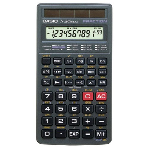 Scientific Calculator Clipart.