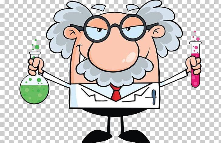 Professor Utonium Scientist Science Cartoon PNG, Clipart.