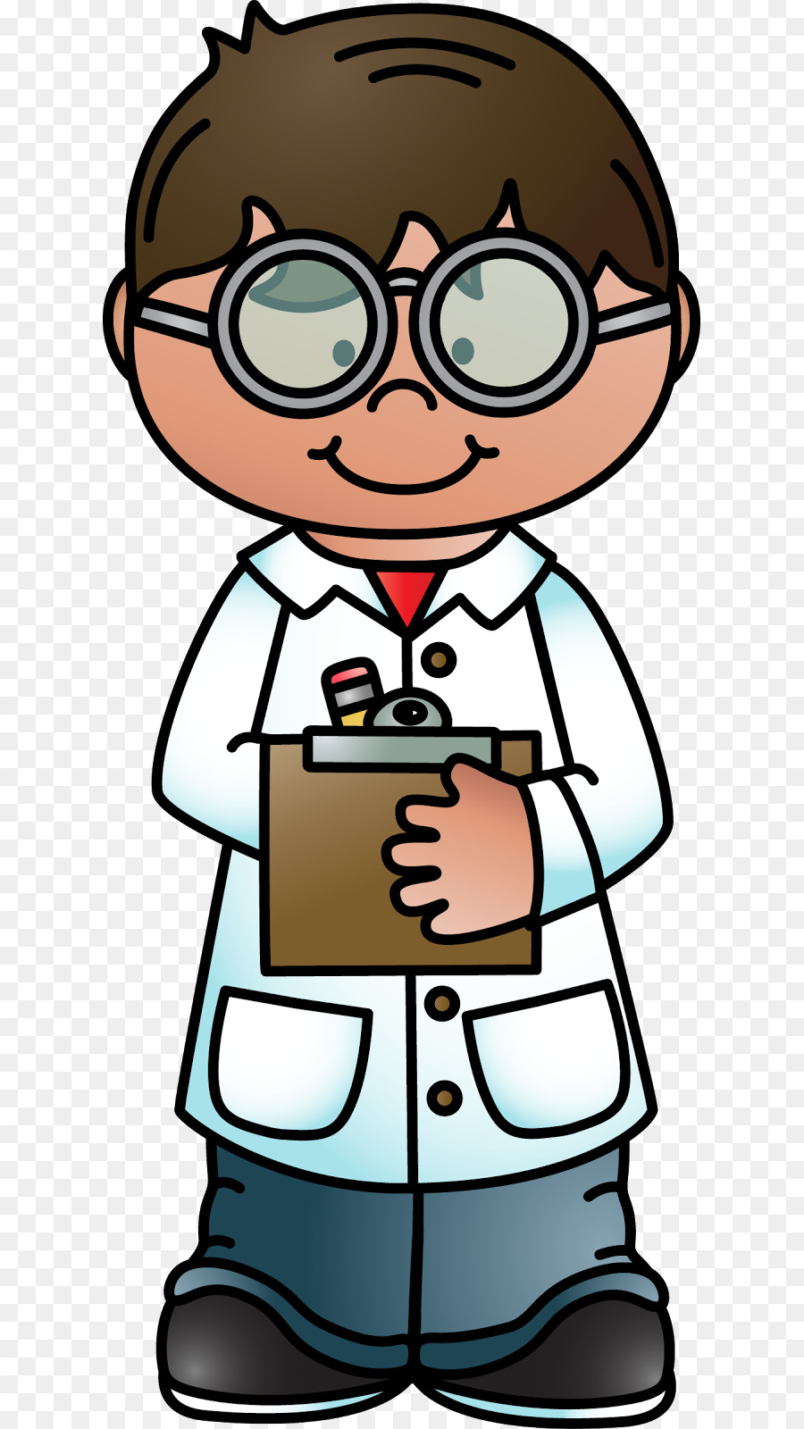 Free Science Clipart Transparent, Download Free Clip Art.