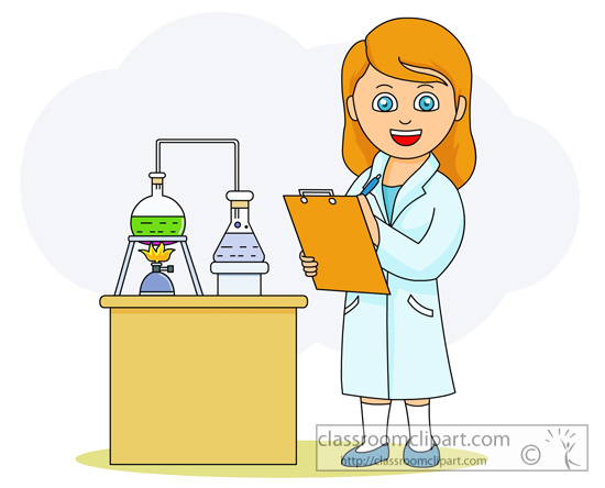 Scientist Clipart Science Clip Art, Scientist Free Clipart.