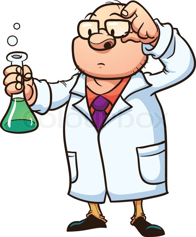 Scientist Clipart & Scientist Clip Art Images.