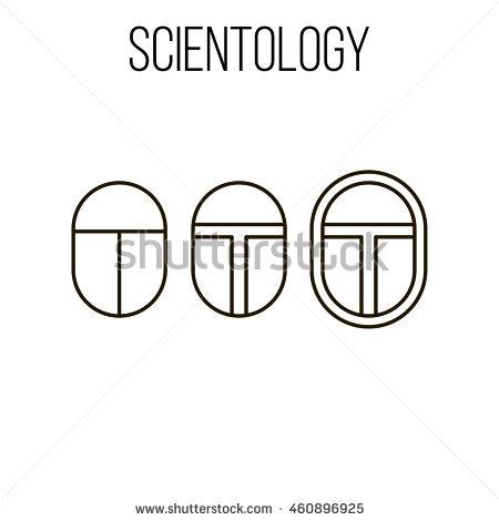 Scientology Stock Photos, Royalty.