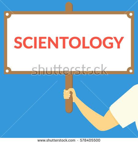 Church Of Scientology Stock Photos, Royalty.