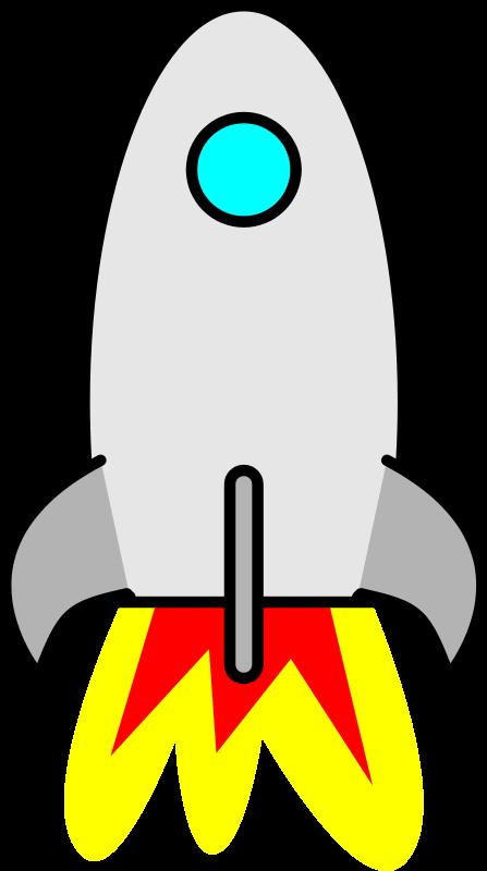 Science Fiction Clipart.