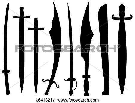 Scimitar Illustrations and Clipart. 85 scimitar royalty free.