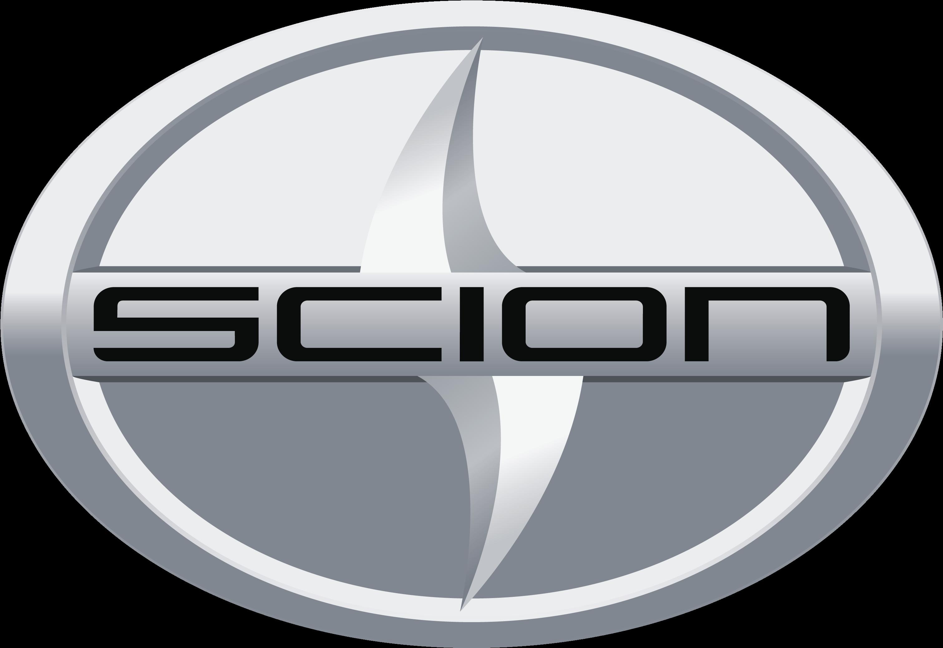 HD Scion Zeichen.