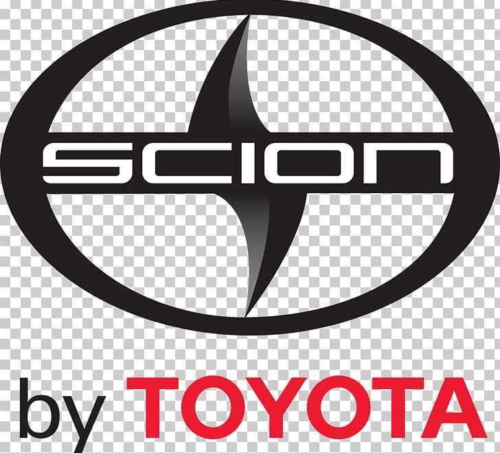 Scion Car Toyota 86 Logo PNG, Clipart, Area, Black And White.