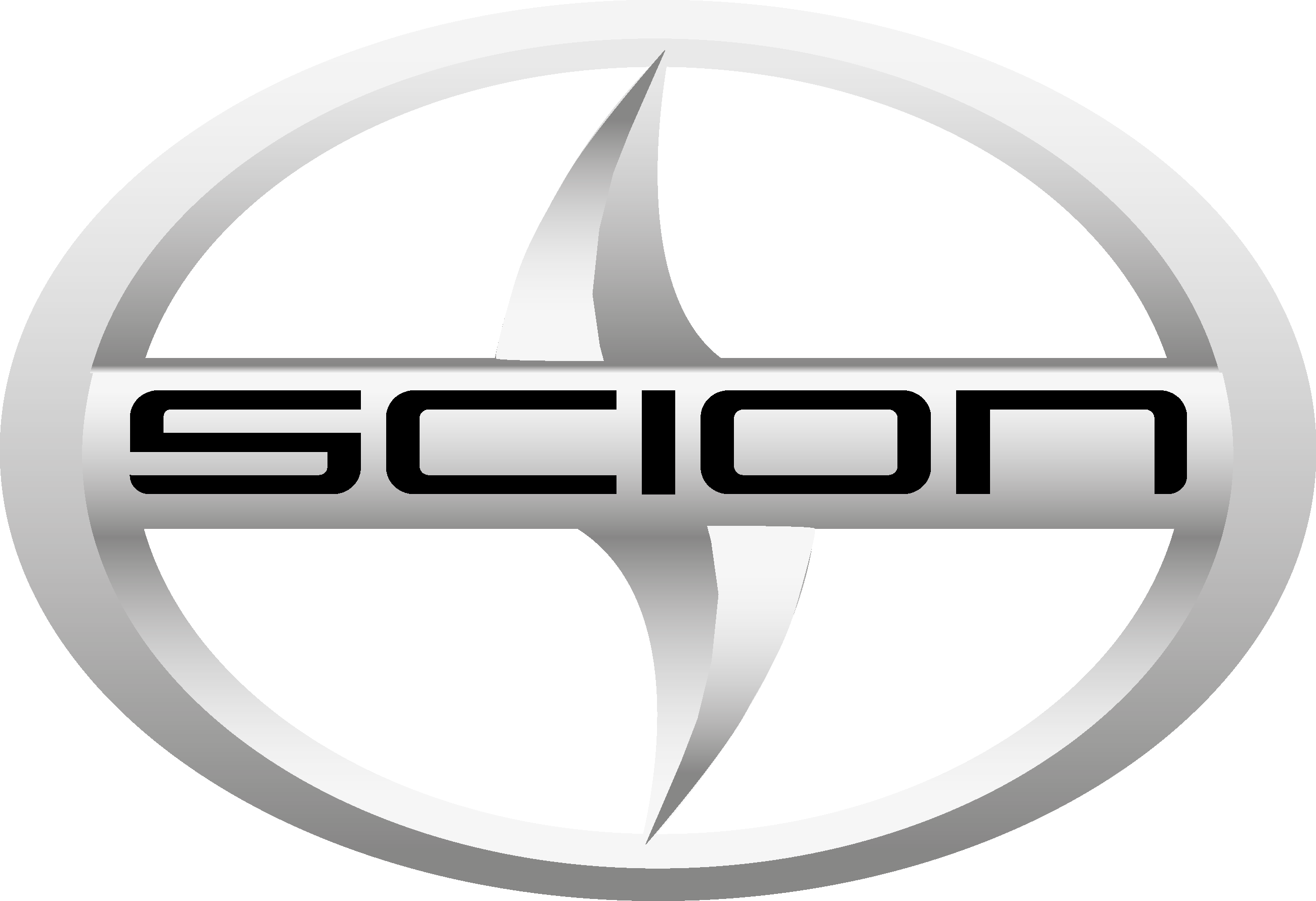 HD Scion Logo Png.