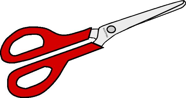 Free Scissors Clip Art Pictures.