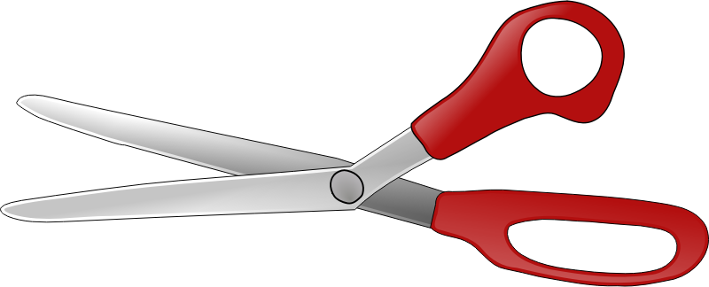 Scissors Clipart.