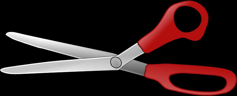 Scissors Clipart.