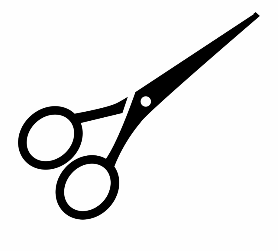 Scissors Png Icon Free Hair Cutting Scissors Png.