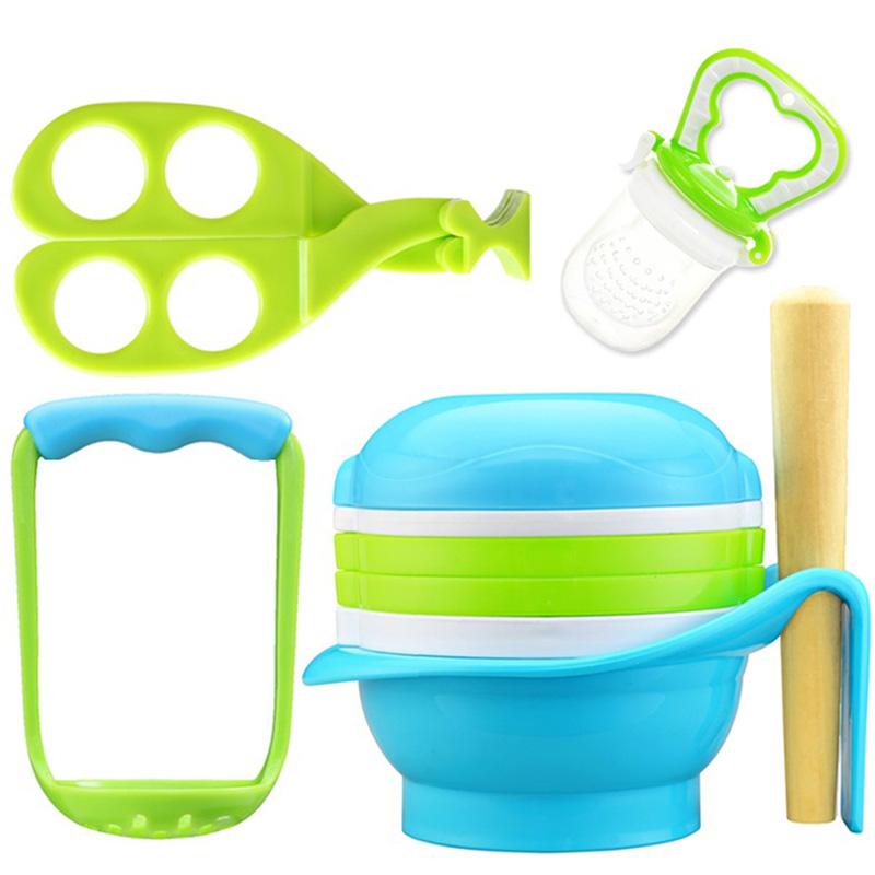 Popular Baby Food Supplement.