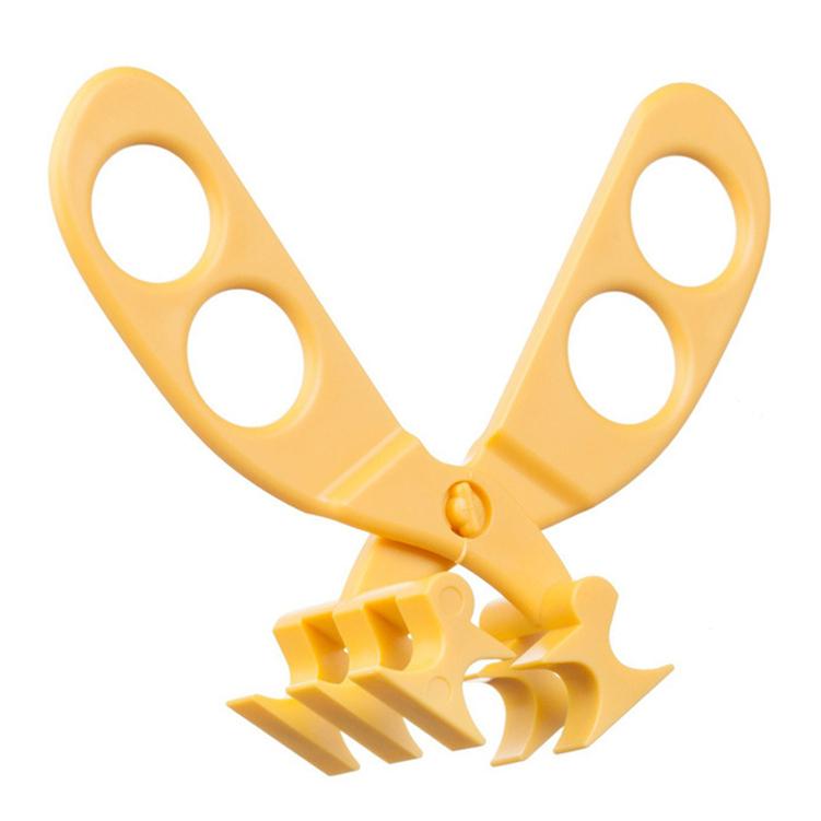 Baby Food Cutting Crushing Grinder Multifunctional Food Shear.
