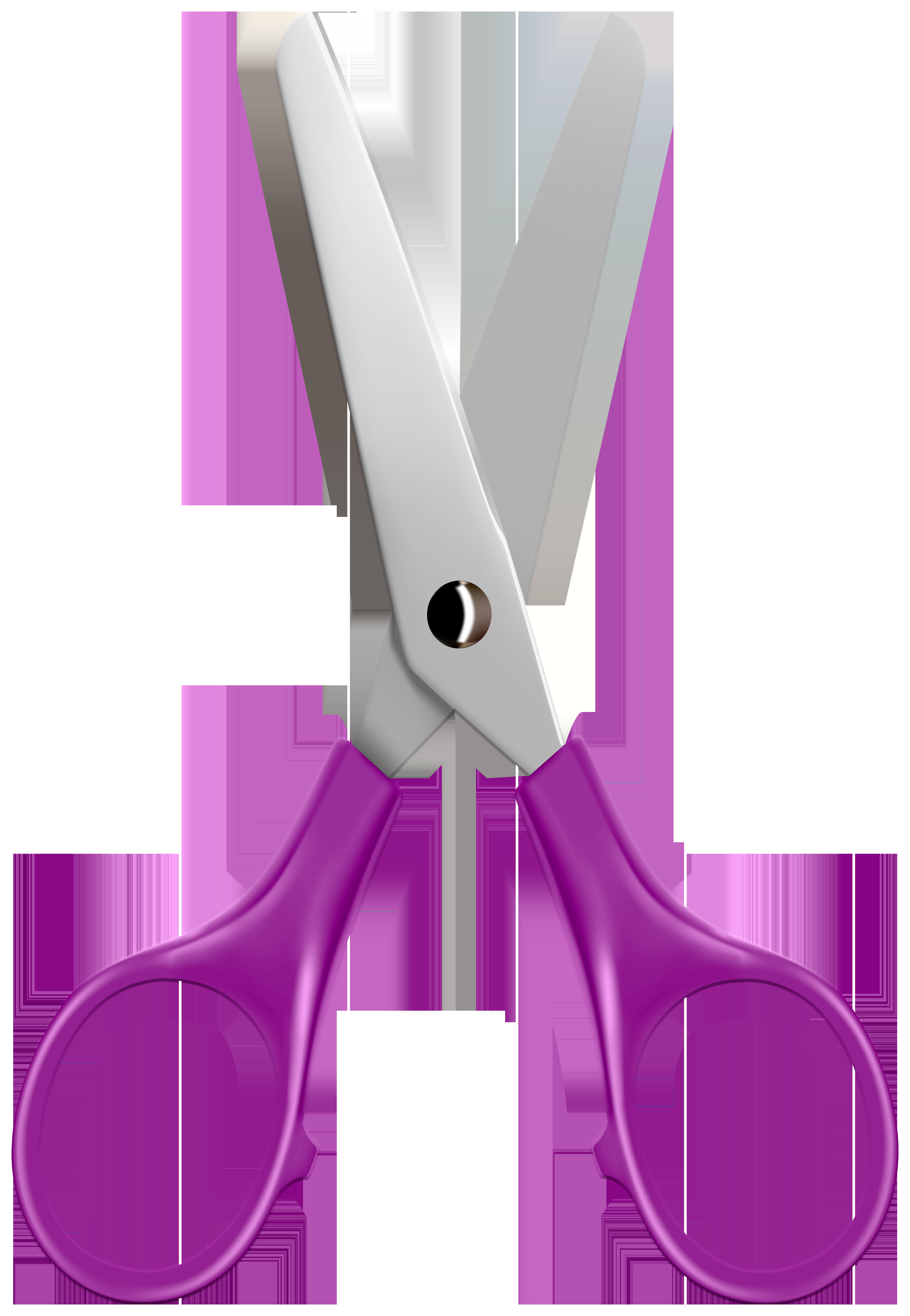Scissors PNG Clipart.