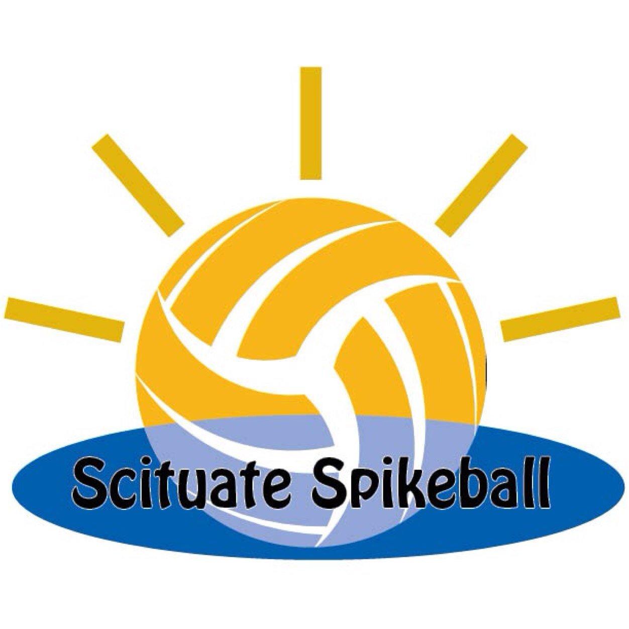 Scituate Spikeball (@scitspikeball).