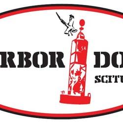 Harbor Dogs.