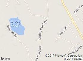 63 Scobie Pond Rd, Derry, NH 03038.