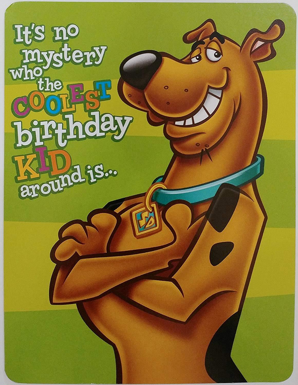 Amazon.com : Scooby.