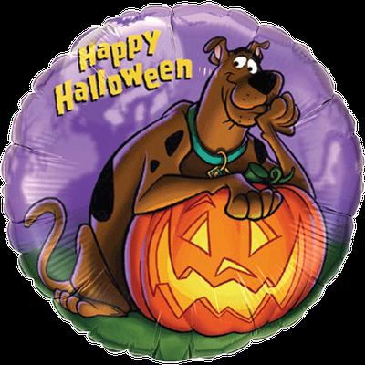 scooby doo halloween clipart.