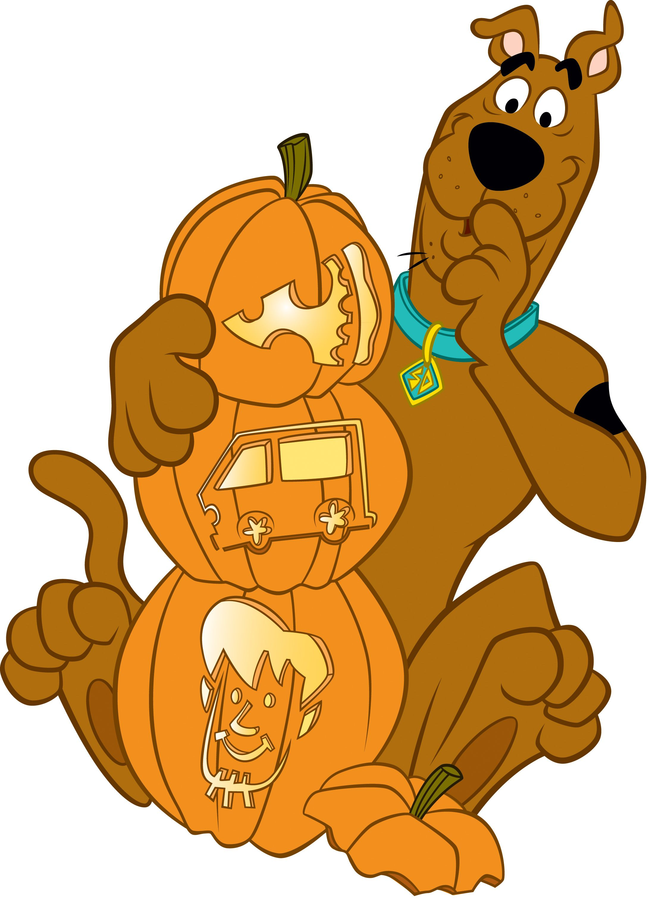 Scooby..