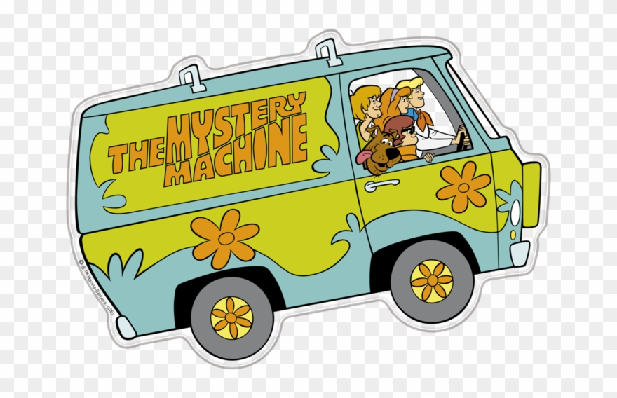 Scooby.