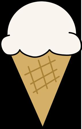 Icecream Scoop Clipart.